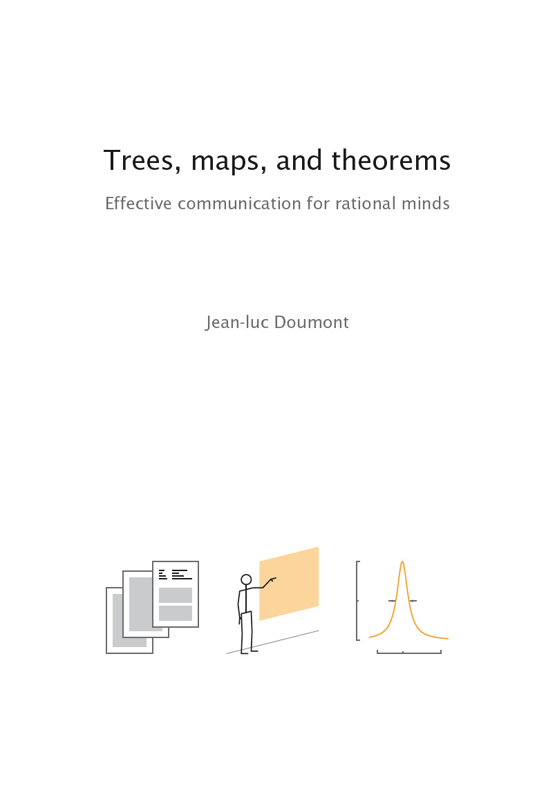 Trees, Maps, and Theorems