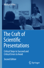 Craft of Presentations